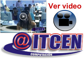 Video ITCEN Computación